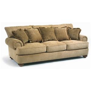 Flexsteel Patterson  Sofa