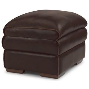 Pillow-Top Ottoman