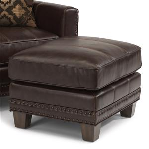 Flexsteel Latitudes - Port Royal Ottoman