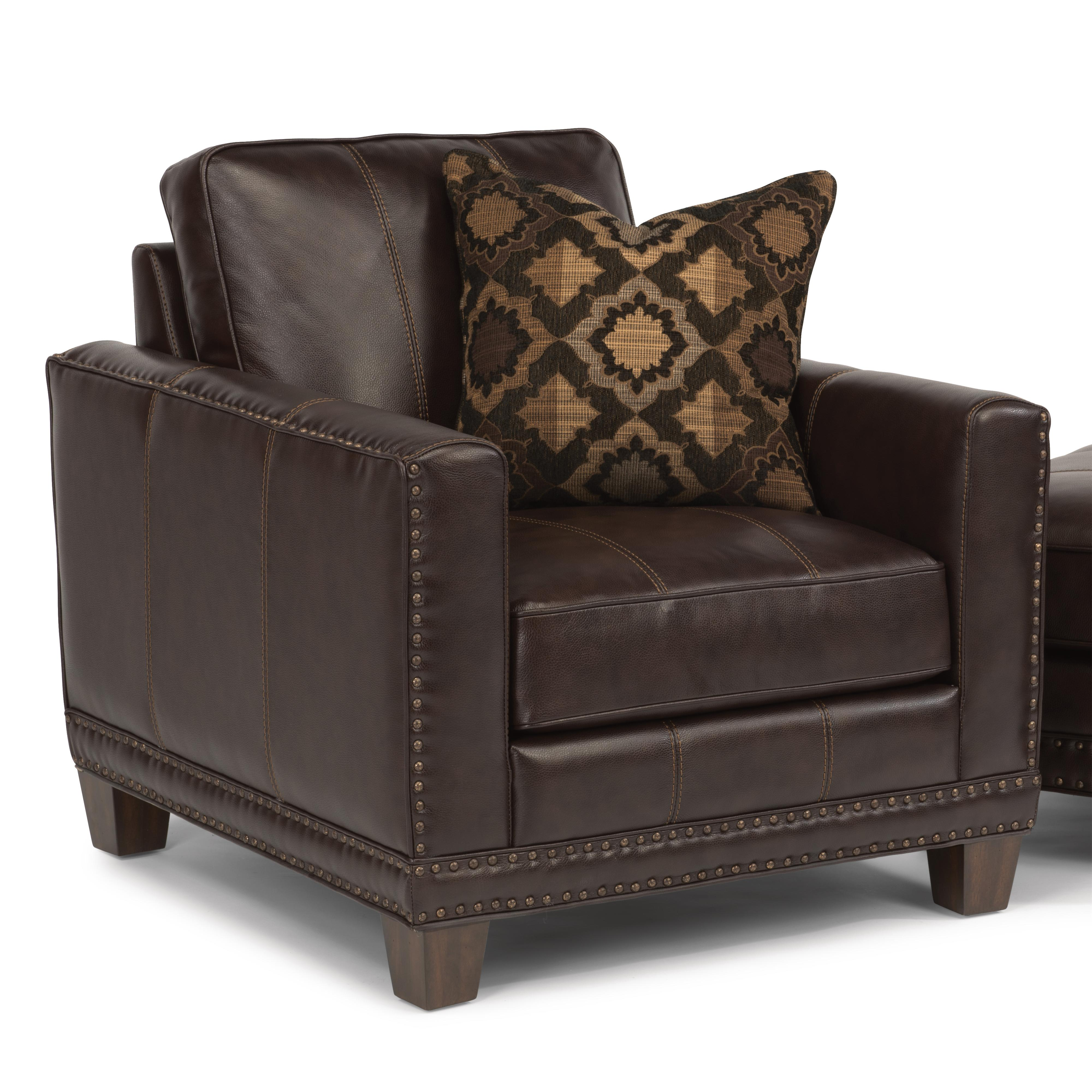Latitudes - Port Royal Chair by Flexsteel at Northeast Factory Direct