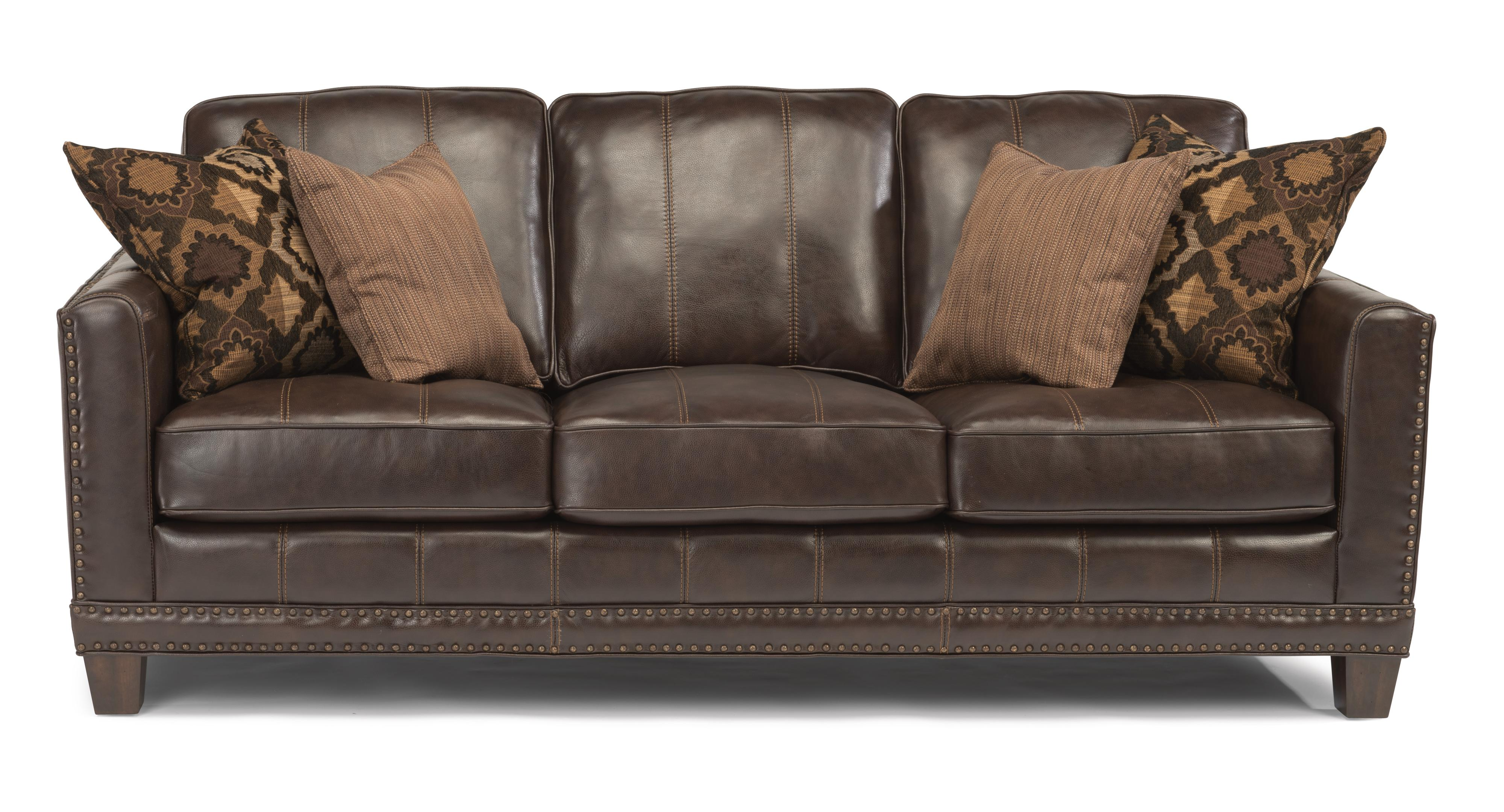 Latitudes - Port Royal Sofa by Flexsteel at Northeast Factory Direct