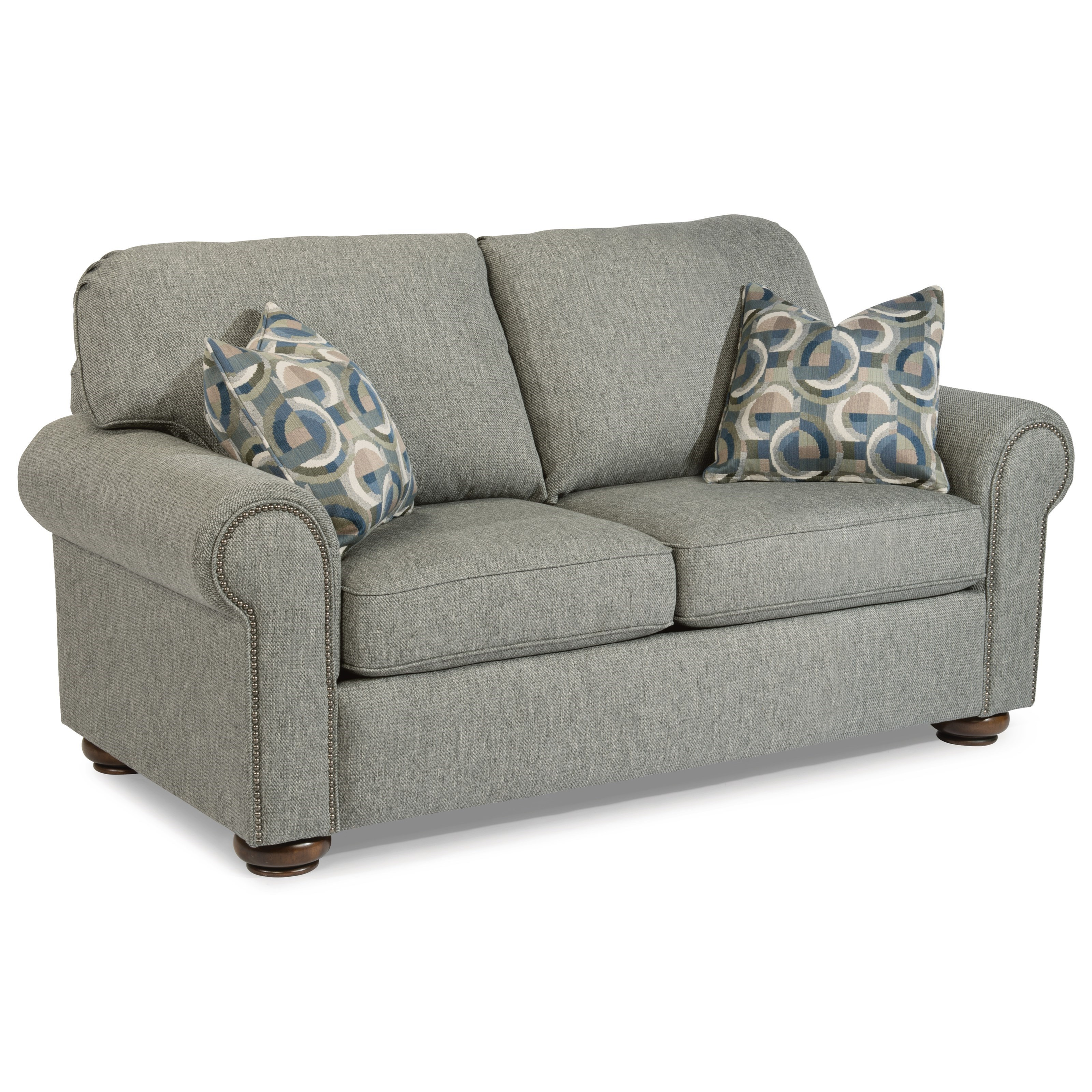 Preston Loveseat  by Flexsteel at Steger's Furniture