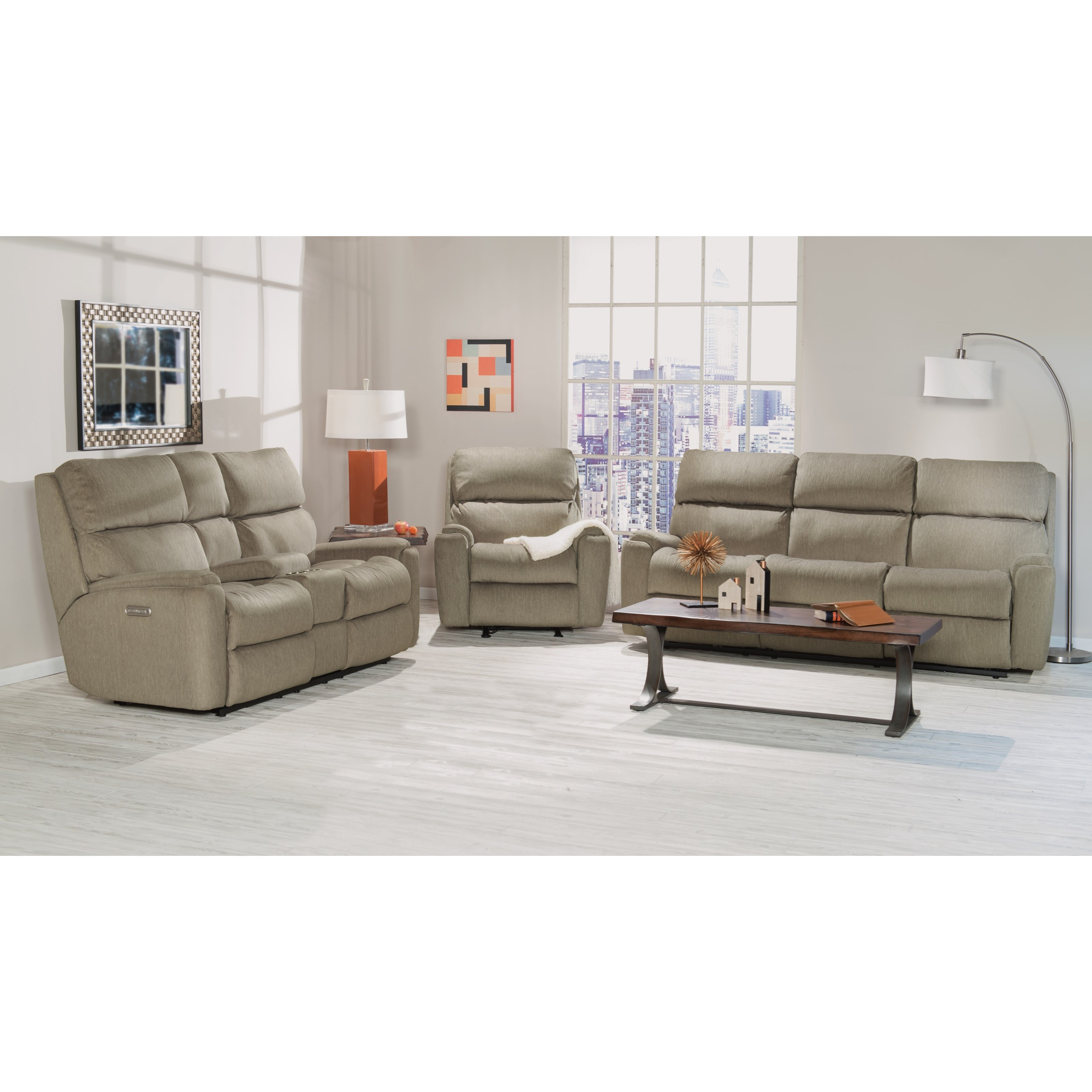 Valor Living Room Group Flexsteel Valor by Flexsteel at Crowley Furniture & Mattress