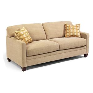 Upholstered Queen Sofa Sleeper