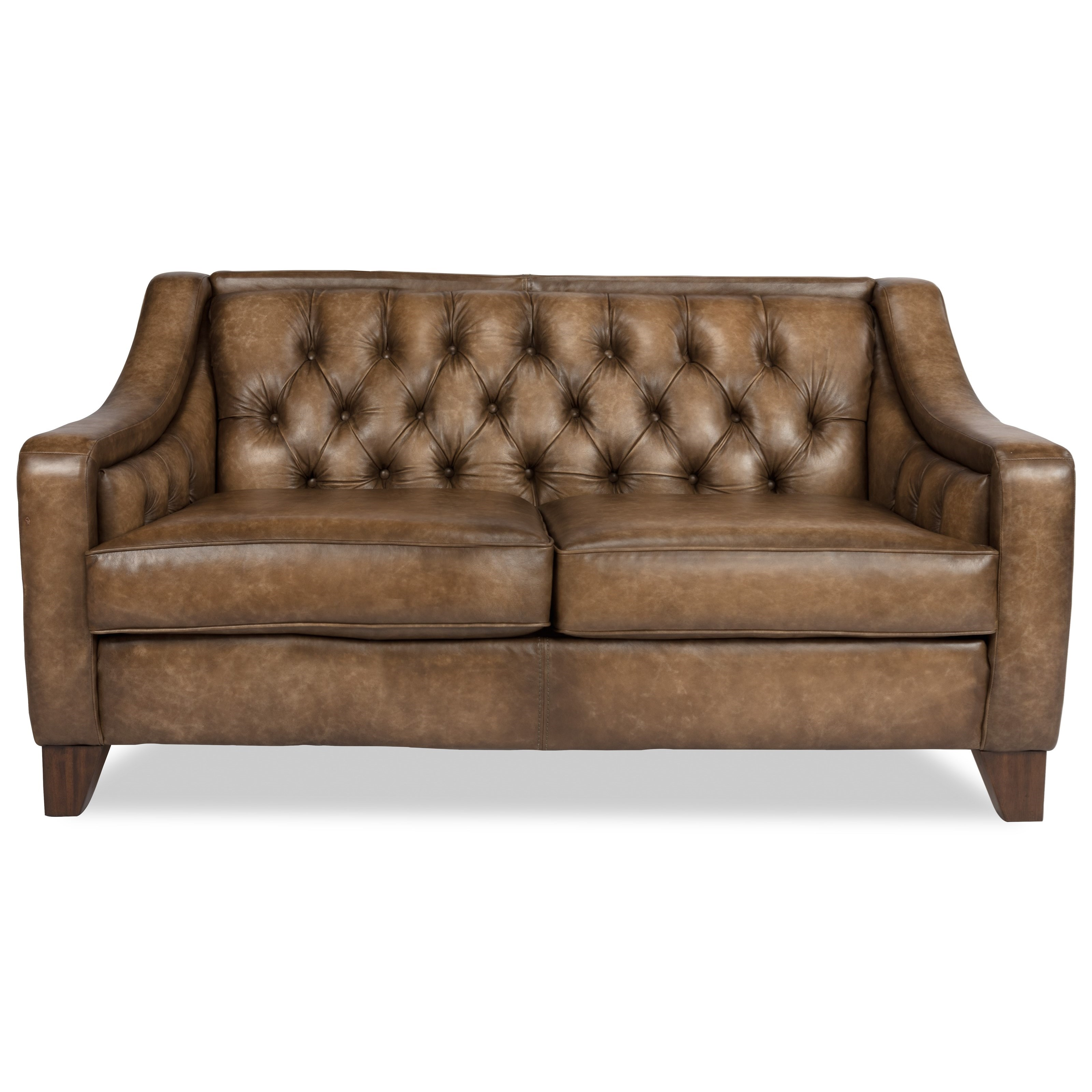Sullivan Loveseat by Flexsteel at Rooms and Rest