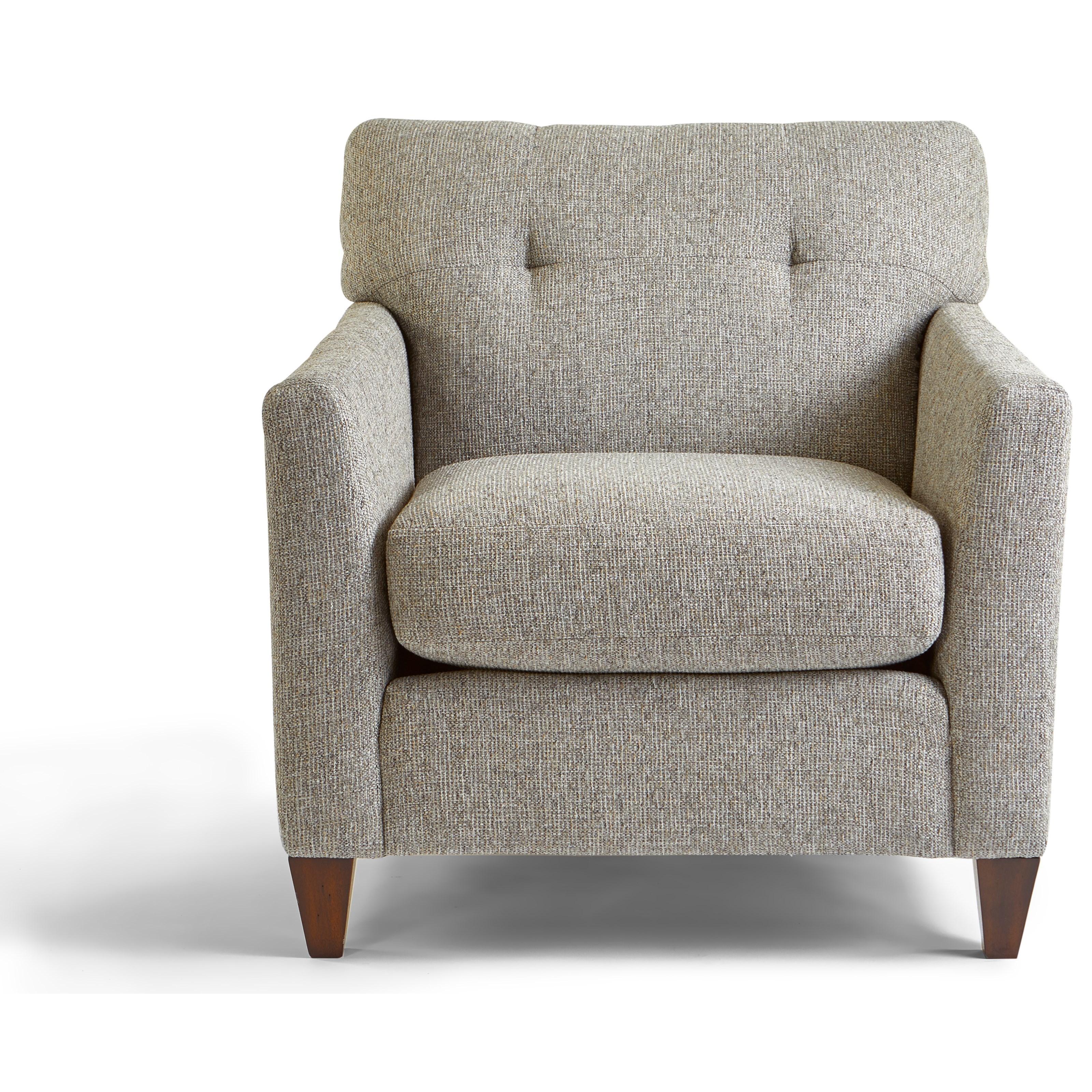 Sutton Chair  by Flexsteel at Walker's Furniture