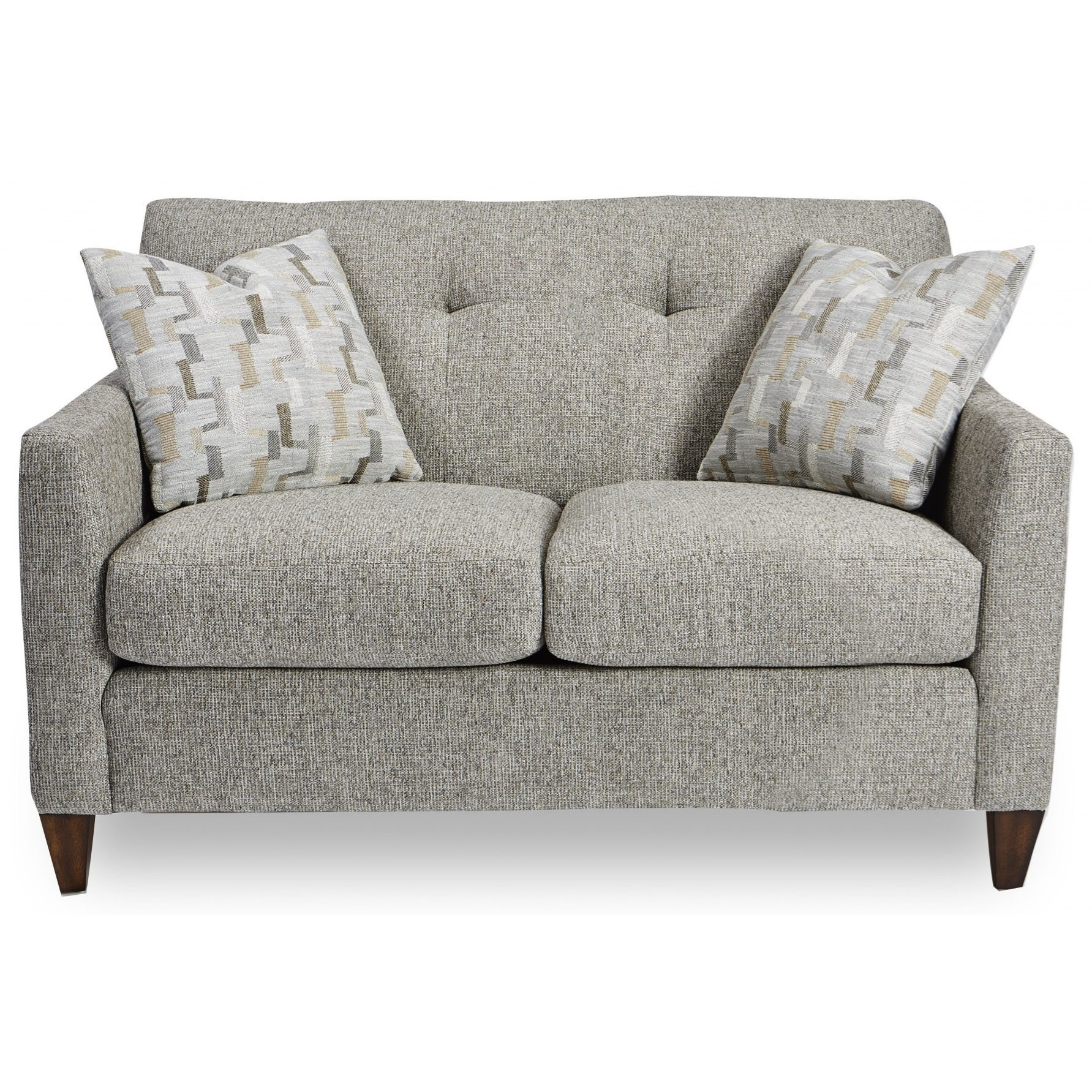 Sutton Loveseat  by Flexsteel at Virginia Furniture Market