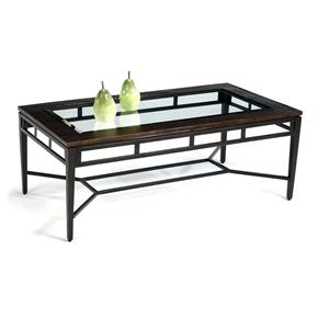 Flexsteel Symphony Rectangular Cocktail Table