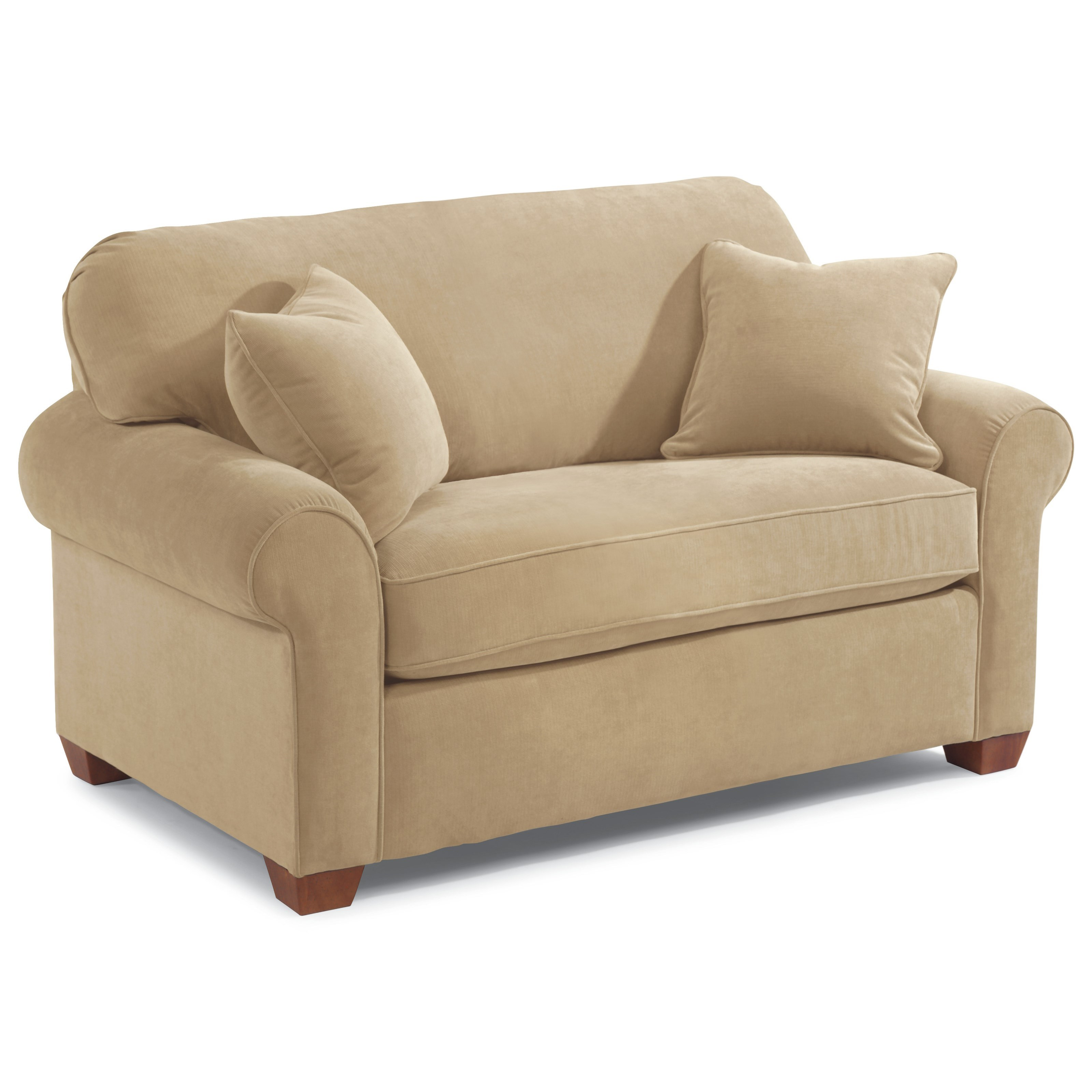 Thornton  Twin Sleeper by Flexsteel at Steger's Furniture
