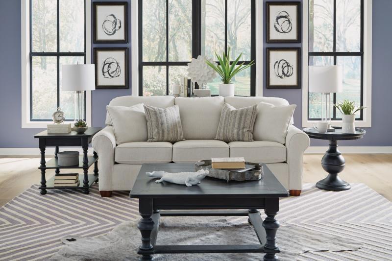 """P"" Living Room Group Flexsteel Paige by Flexsteel at Crowley Furniture & Mattress"