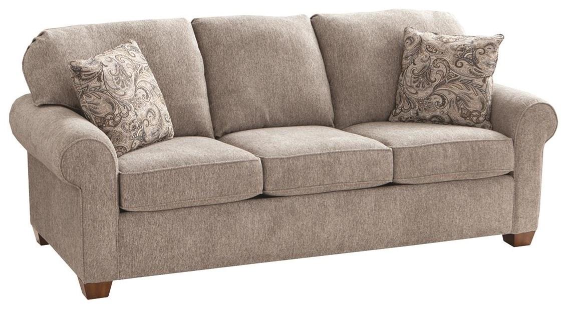 Thornton Sofa by Flexsteel at Darvin Furniture