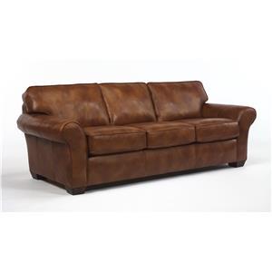 "91"" Vail Three Cushion Sofa"