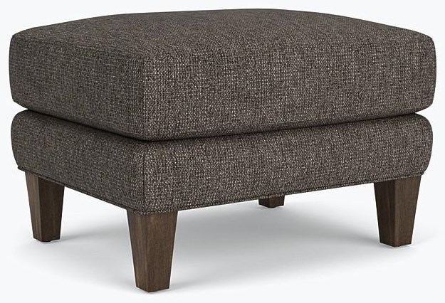 Jenny Ottoman by Flexsteel at Crowley Furniture & Mattress