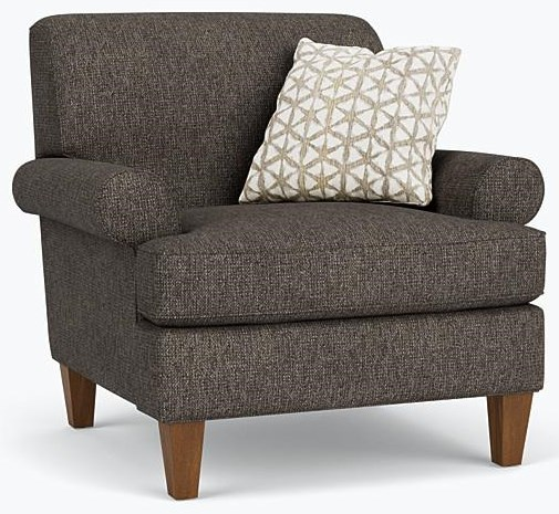 Jenny Chair by Flexsteel at Crowley Furniture & Mattress