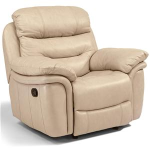 Flexsteel Latitudes - Westport Power Recliner