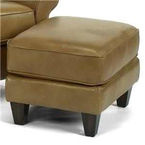 Casual Style Ottoman
