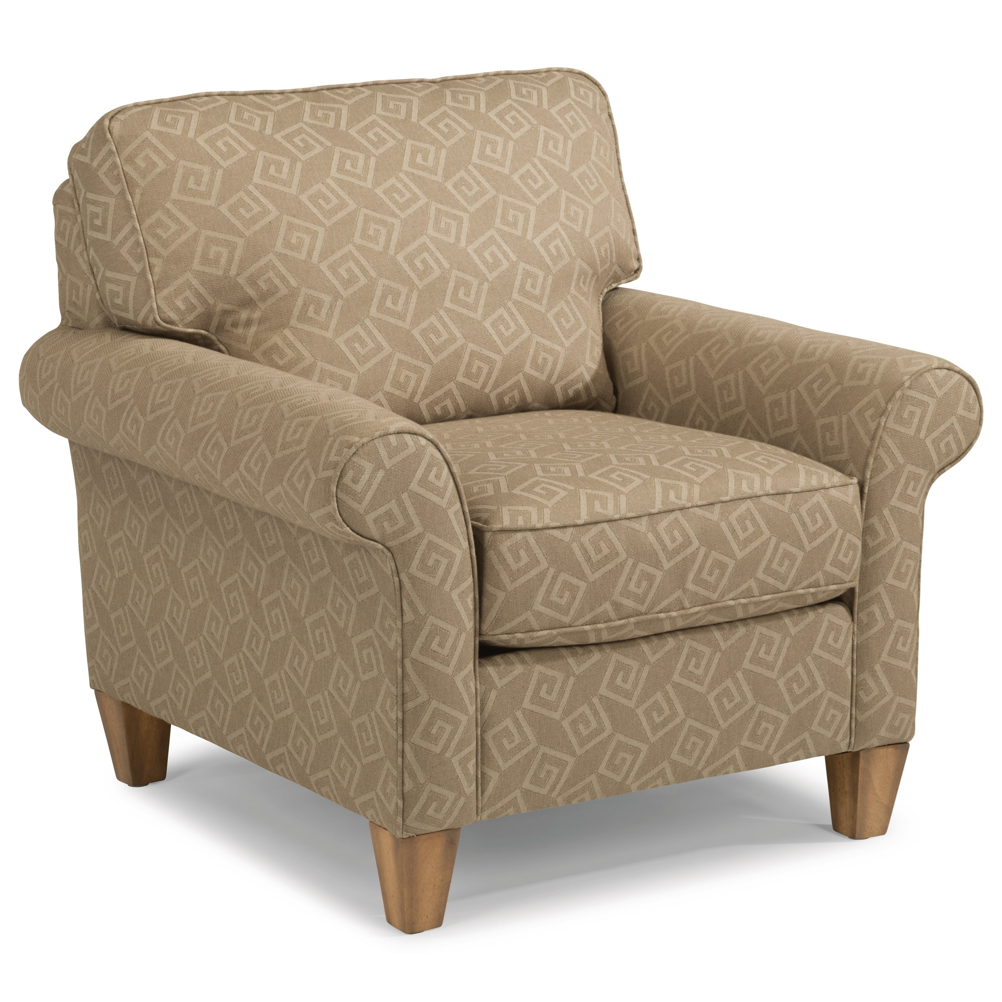 Casual Style Chair