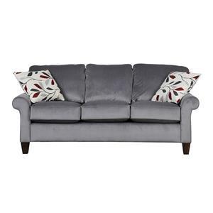 Casual Style Sofa