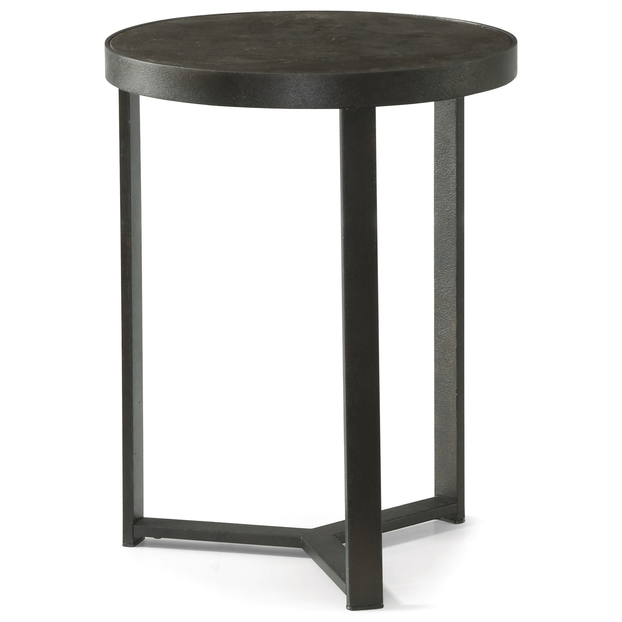 Compter Compter Medium Bunching Table by Flexsteel Wynwood Collection at Morris Home