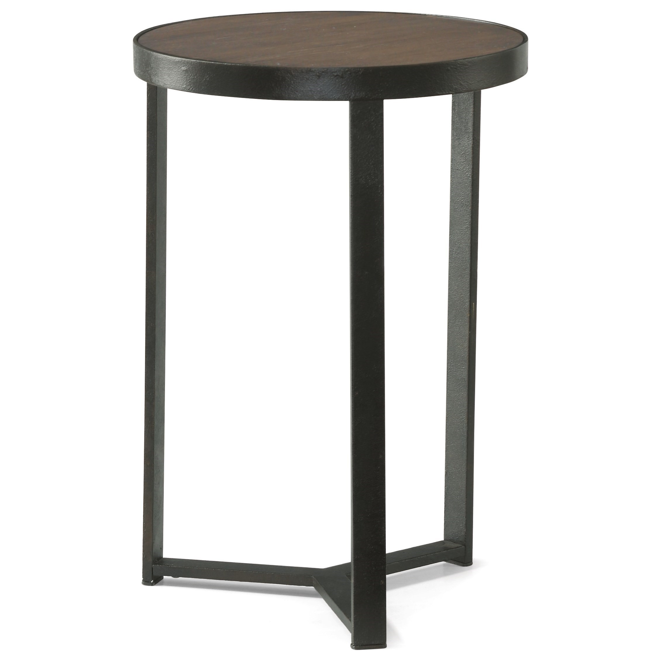 Carmen Tall Bunching Table by Flexsteel Wynwood Collection at Northeast Factory Direct