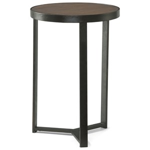 Contemporary Tall Bunching Table