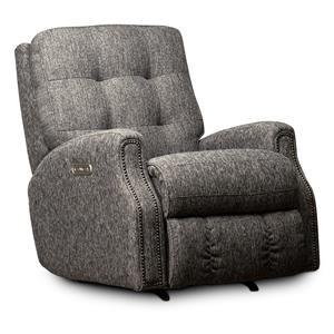 Dante Power Rocker Recliner Chair