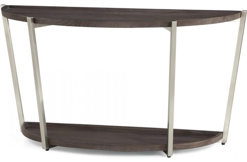 Pacey Pacey Sofa Table by Flexsteel Wynwood Collection at Morris Home