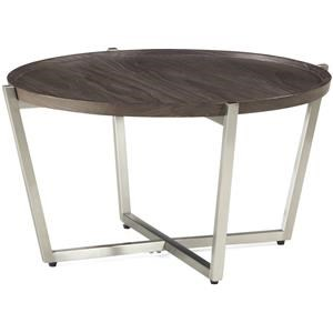Pacey Cocktail Table