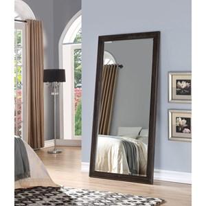 Transitional Full Length Mirror