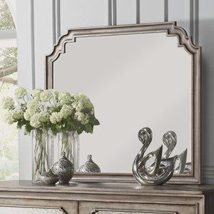 Transitional Mirror