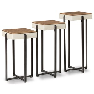 Transitional Bunching Tables