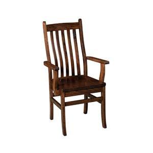 Abe Arm Chair