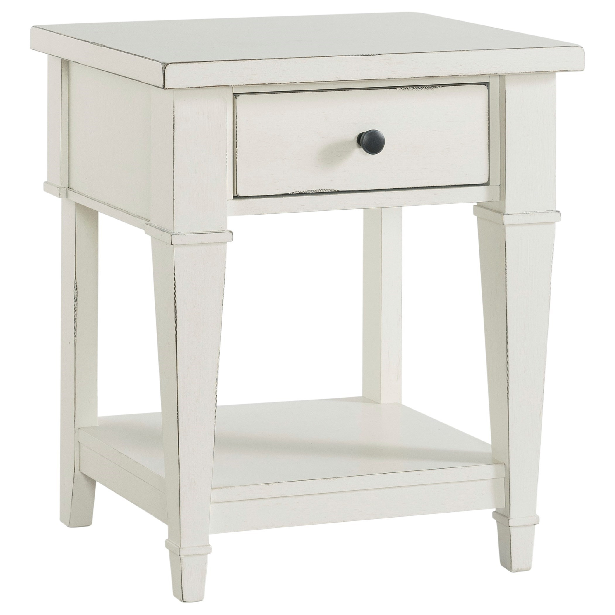 Astoria Youth Nightstand at Walker's Furniture