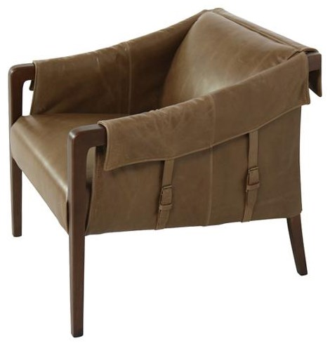 Abbott Occasional Chair by Interior Style at Sprintz Furniture