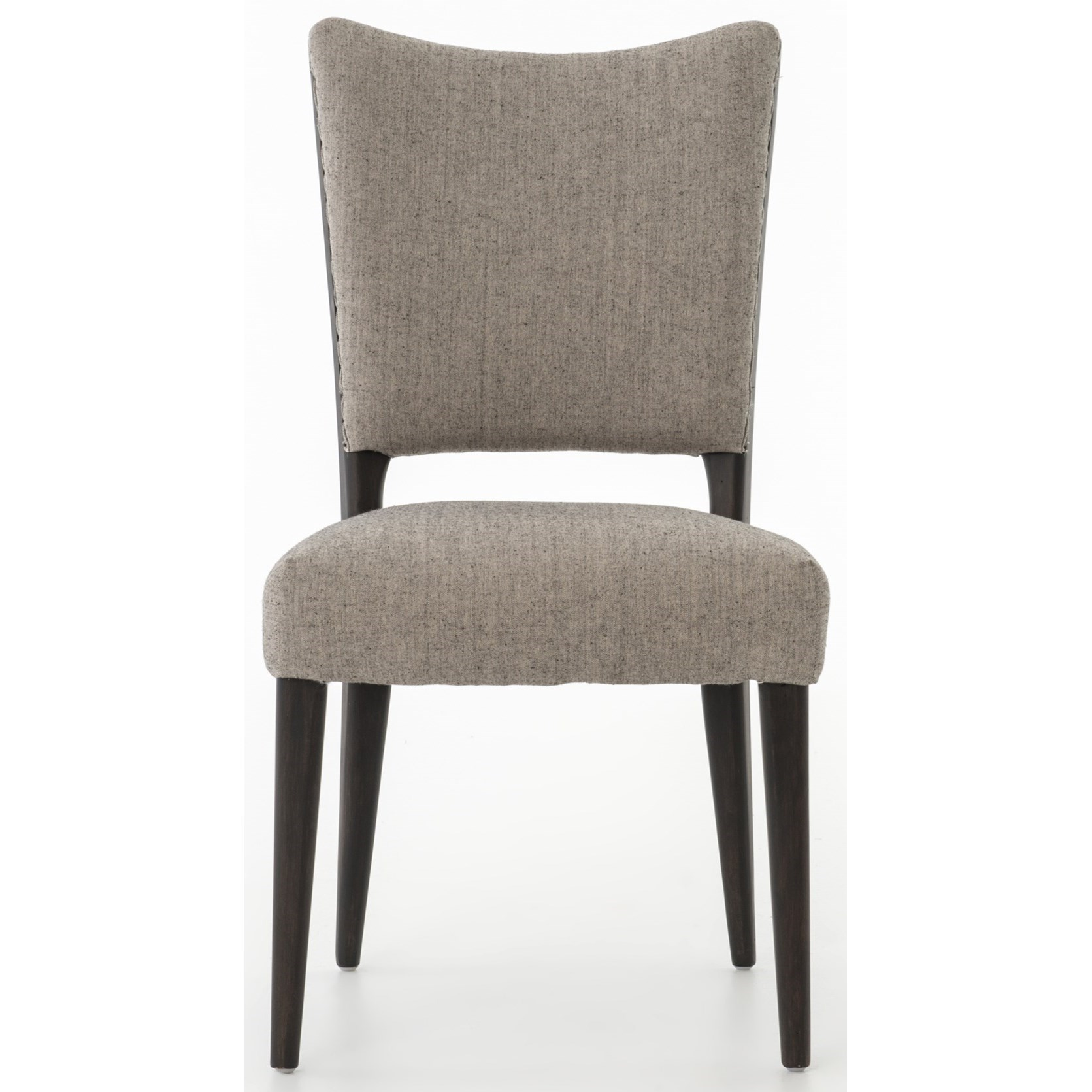 Abbott Lennox Dining Chair by Four Hands at Alison Craig Home Furnishings