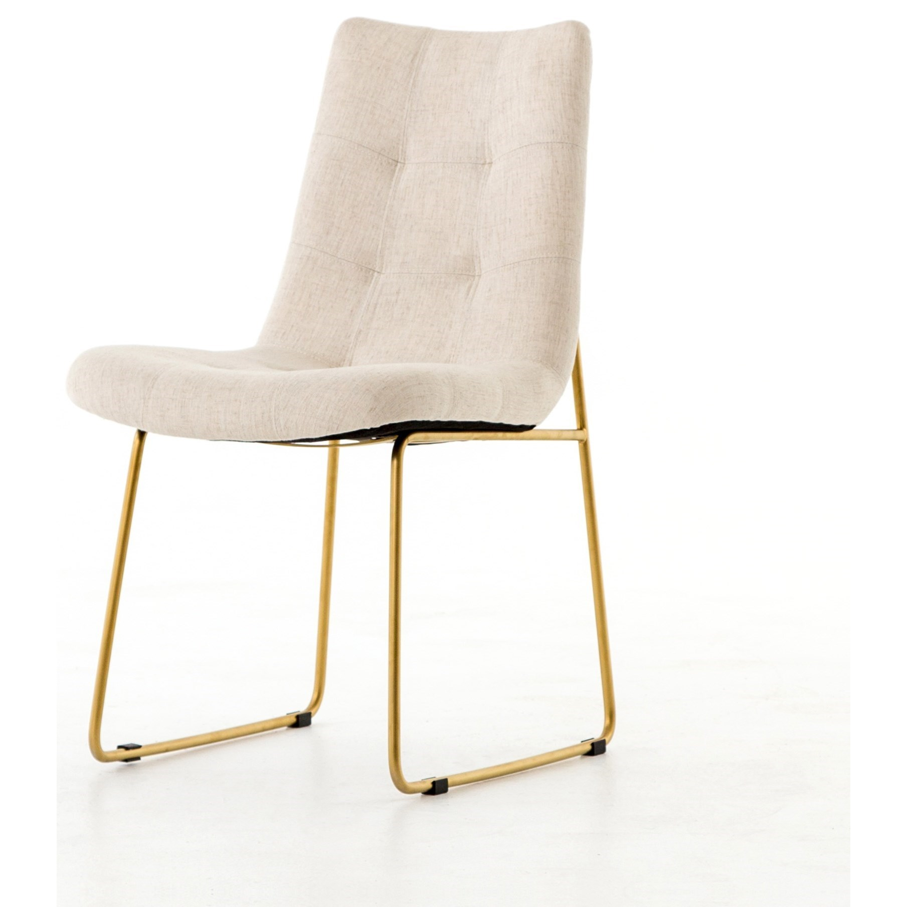 Ashford Dining Chair by Four Hands at Alison Craig Home Furnishings