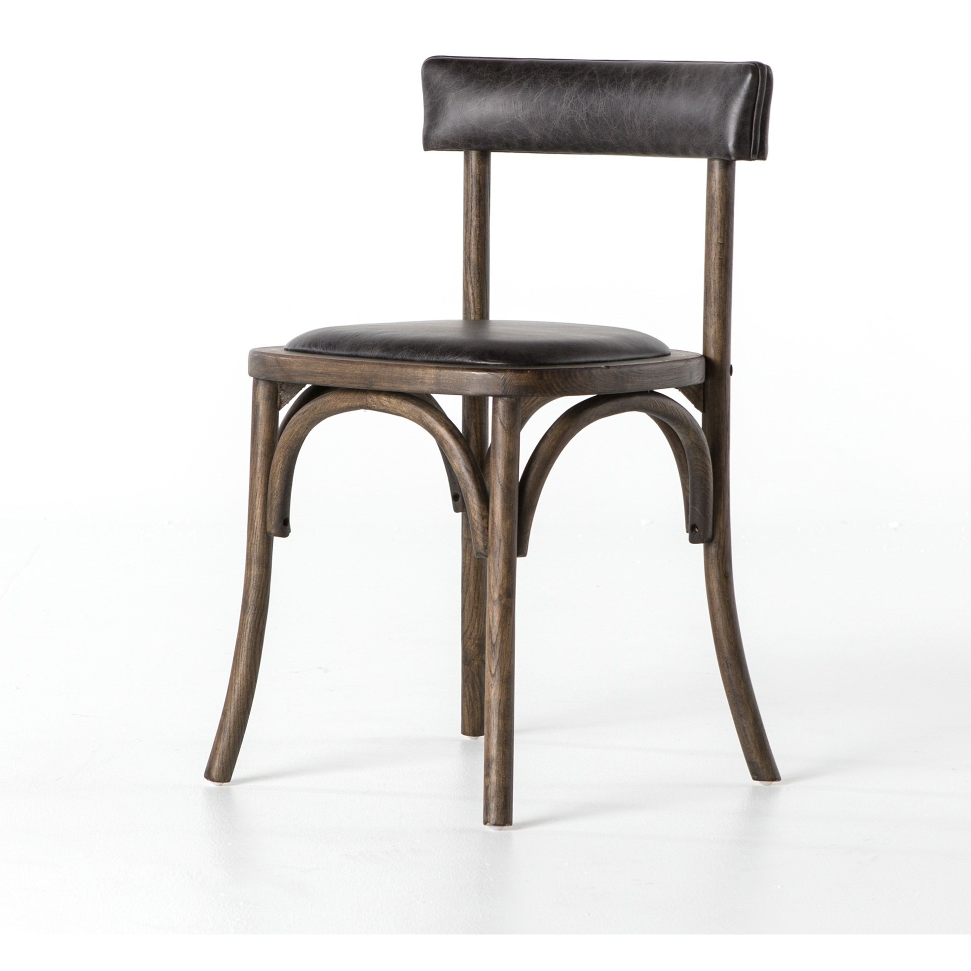 Ashford Folio Dining Chair by Four Hands at Alison Craig Home Furnishings