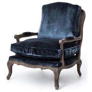 Boutique Accent Chair