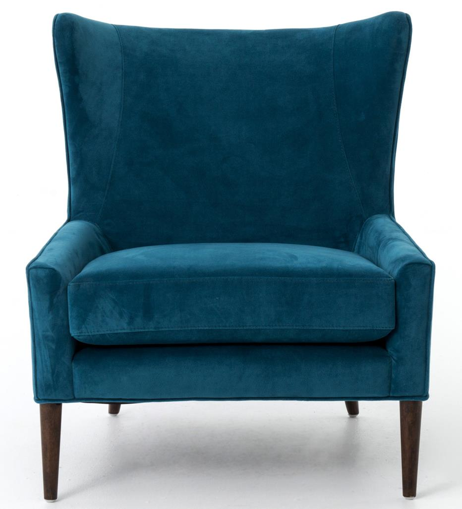 Kensington Wing Chair by Interior Style at Sprintz Furniture