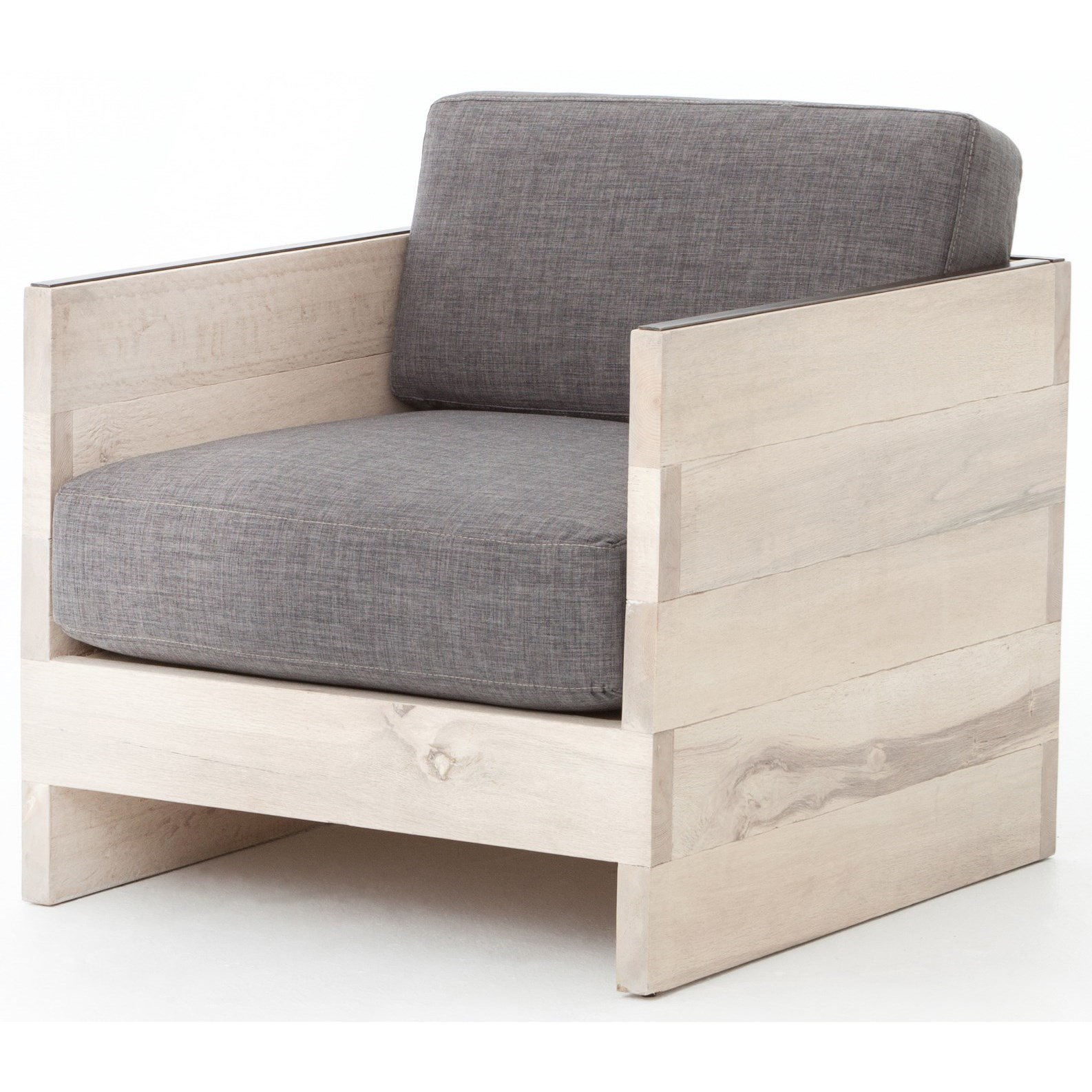 Wesson Franklin Chair by Interior Style at Sprintz Furniture