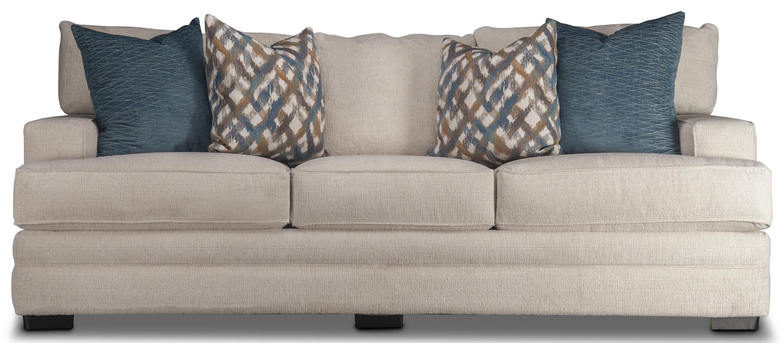 Redding Redding Sofa by Franklin at Morris Home