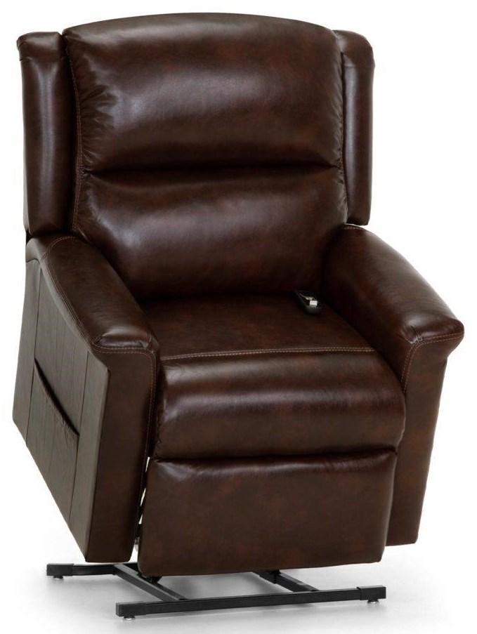486 Lift Recliner Lift Chair/ Recliner by Franklin at Furniture Fair - North Carolina