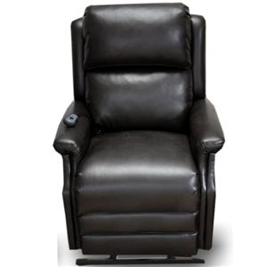 Casual Just Your Size Lift Recliner with Track Arms Between 5'4-5'7