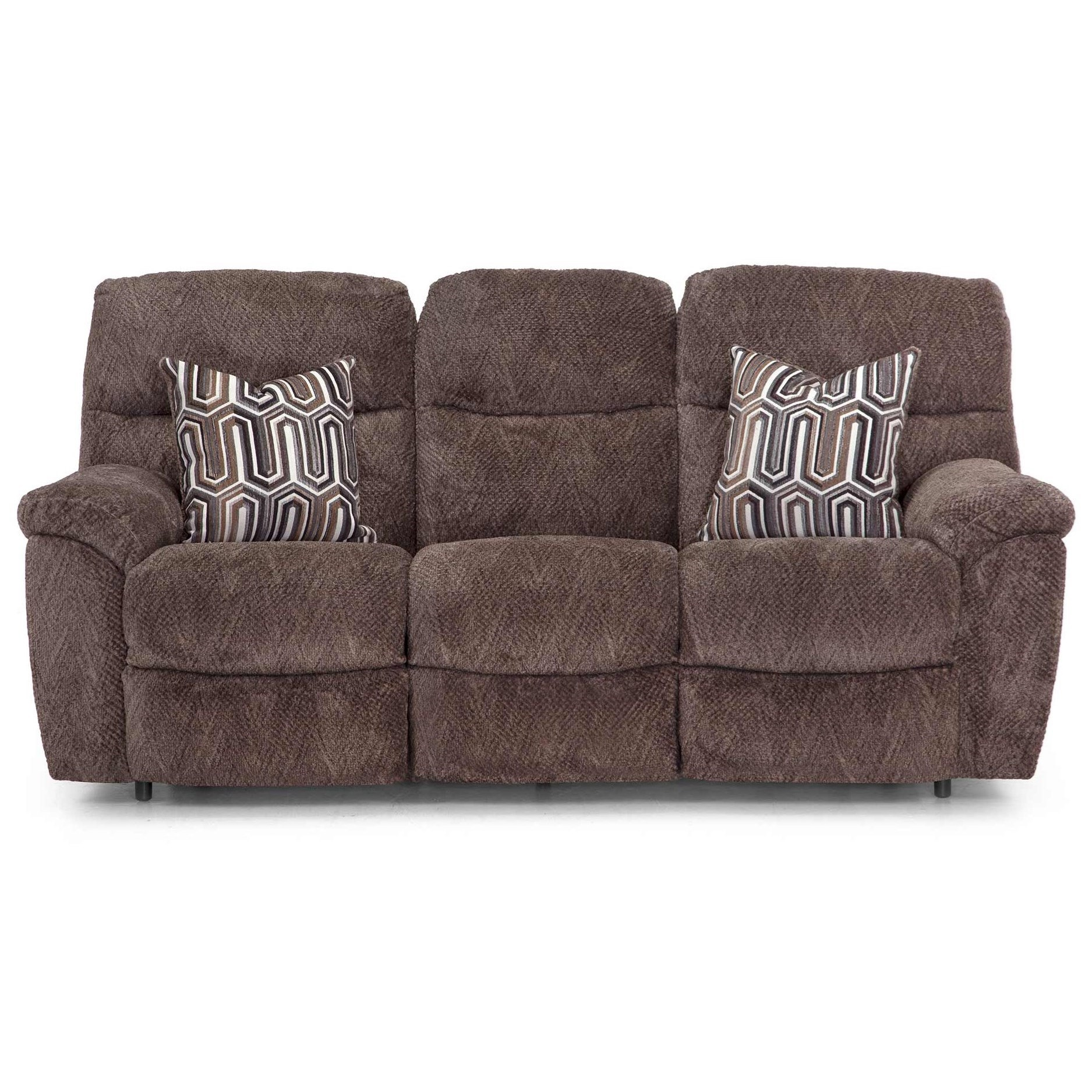 710 Power Reclining Sofa by Franklin at Lagniappe Home Store