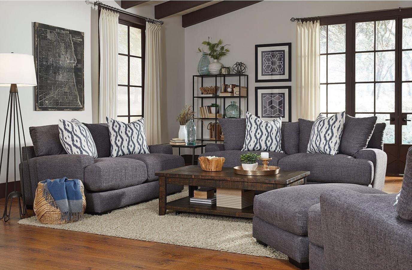 Journey Living Room Group by Franklin at Pilgrim Furniture City