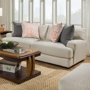 Franklin Barton Sofa