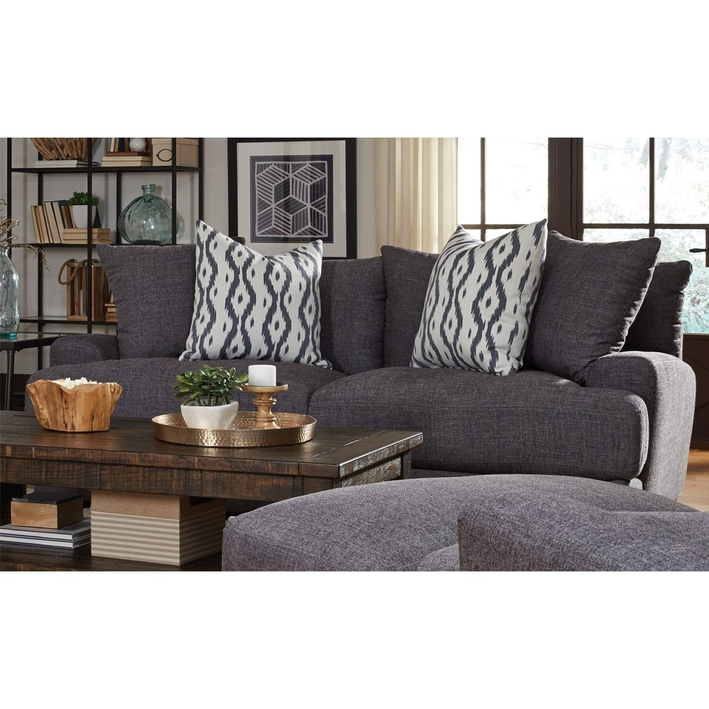 Journey Sofa by Franklin at Van Hill Furniture