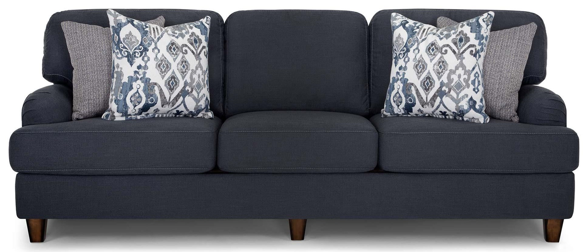 886 Sofa by Franklin at Furniture Fair - North Carolina
