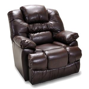 Franklin Manhandler Recliner