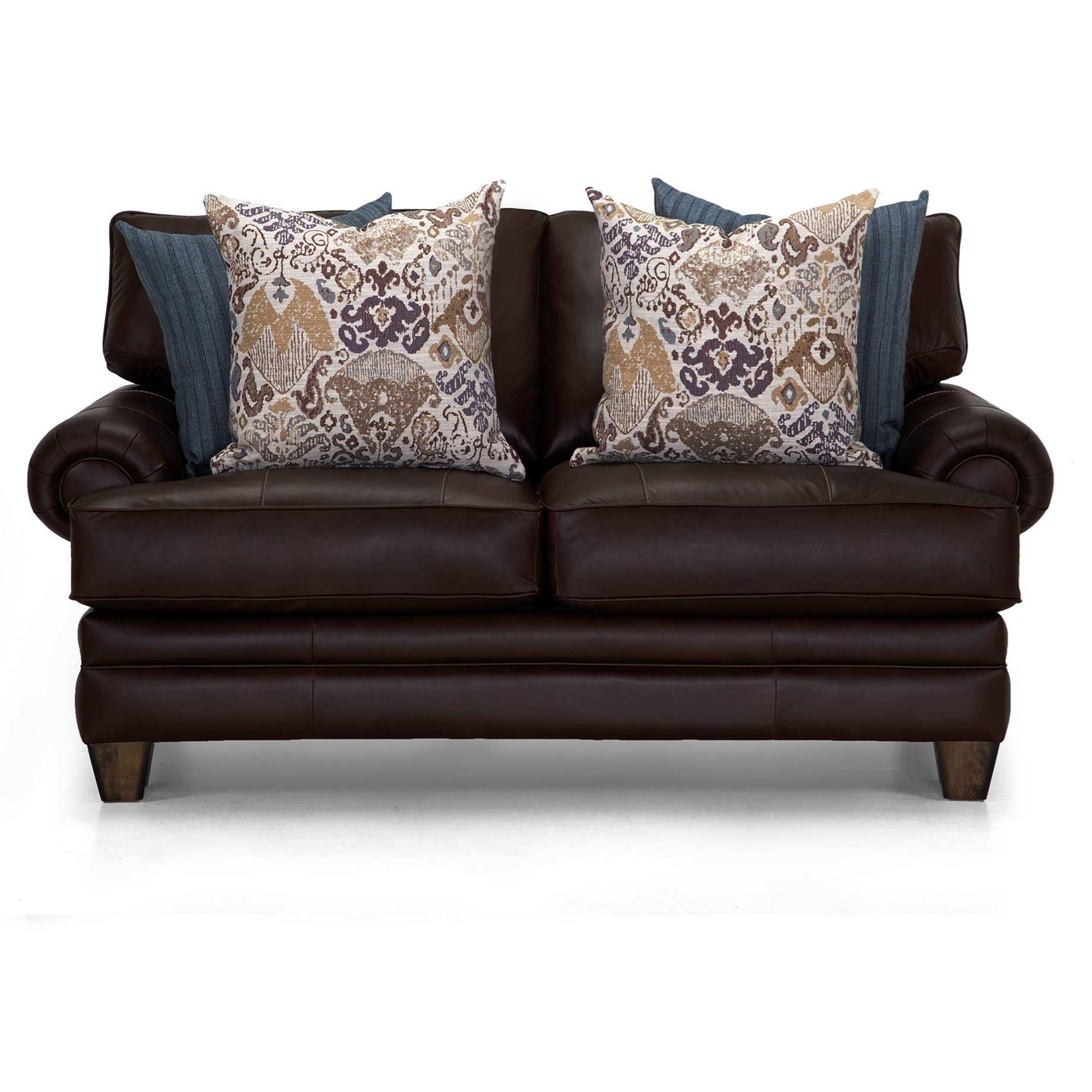 957 Loveseat by Franklin at Van Hill Furniture